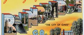 Bainbridge, The City Of Oaks